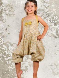 VN - Her little world : Vagabond 2/4/6/8/10 ans