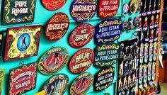 #BuenosAires, #LaBoca - Setours ©