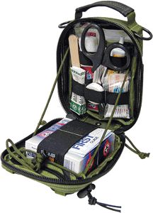 Maxpedition FR-1 OD Green Medical Pouch