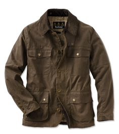 Just found this Barbour Jacket - Barbour%26%23174%3b Hackering Jacket -- Orvis on Orvis.com!