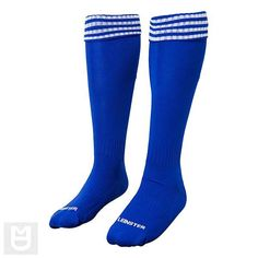 Leinster - Blue Rugby Socks Adult XL Size 11-13 Size XL 11 -13 ADULT Official licensed Leinster Rugby, Socks, Blue, Shopping, Fashion, Moda, Fashion Styles, Sock