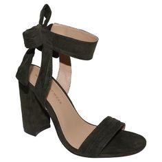 Women's Who What Wear™ Michaela Block Heel Quarter Strap Sandals : Target ✨ Follow CindyLBB✨ Instagram: @cindyslbb Pinterest: @cindyslbb Snapchat: @cindyslbb