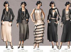 Celebrating Women - Coco Chanel