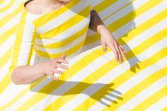 HAPPY MELLOW YELLOW FRIDAY Superbe robe rétro à faire soit même!! Merci Make My Limonade!