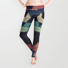 cryyp Leggings by Spires | Society6