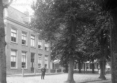 Hilversum - s Gravelandseweg - Oude pastorie