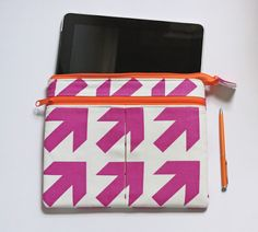 Arrow iPad case