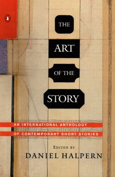 """""""The Art of the Story""""  Penguin Books; 1 edition ( 2000)"""
