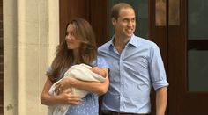 LIVE Updates: Everything You Need to Know About the Birth of the Royal Baby