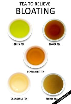 Slimming Remedies Teas to help with bloating More - In this age of fatty foods, carbonated beverages and high-sodium meals, gas and bloating are common complaints. Bloating generally occurs due to water retention, constipation or hormonal factors makin Tea For Bloating, Help With Bloating, Foods For Bloating, Anti Bloating, Relieve Bloating, Bloating Remedies, Natural Remedies For Bloating, Constipation Remedies, Detox Drinks