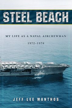 The author is a former HS-4 #BlackKnight Steel Beach: My Life as a Naval Aircrewman by Jeff Lee Manthos http://www.amazon.com/dp/1592992617/ref=cm_sw_r_pi_dp_FgA0tb13YAB1BRX6