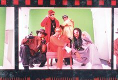 In 2000, Kool Keith, Ice-T, Pimp Rex and more made Pimp To Eat as the Analog Brothers, one of their weirdest projects of all time. Now it will be reissued.