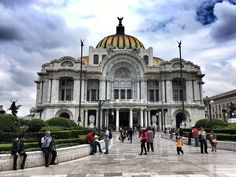 3 Days in Mexico City: The Perfect Mexico City Itinerary - Every Steph