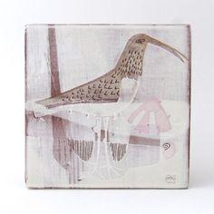 Karen Mcphail, ceramic tile