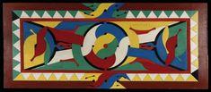 Arts Marrons : focus sur l'art tembe | Une Saison en Guyane