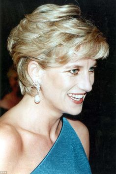 Biopic: Naomi Watts is recreating many of Princess Diana's iconic outfits and moments of her life for the touching movie
