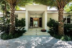 $6.5 Million Cocoplum House Landscaped by 'Ramon Jungles': http://miami.curbed.com/archives/2015/06/12/65-million-cocoplum-house-landscaped-by-ramon-jungles.php. #Miami