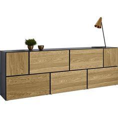 Gefunden bei Wayfair.de - Sideboard Just a Box