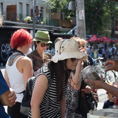 Team Avazera had a great time at Pedestrian Sunday's in Kensington Market at Essence of Life Organics! It was a hot day, but our organic iced-tea samples were a deliciously, healthy way to cool down. Click to see what we got up to! Pedestrian, Hot Days, Get Up, Iced Tea, Organic, Events, Cool Stuff, Healthy, Life