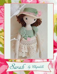 Hey, diesen tollen Etsy-Artikel fand ich bei http://www.etsy.com/de/listing/160274363/amigurumi-doll-crochet-doll