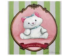 $69 for Custom Print of Your Child's Favorite Stuffed Animal in 12x12 or 12x16 – Includes Shipping! (up to 43% Off)