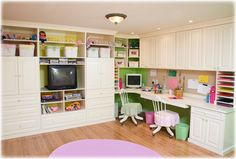 office organizing | ... office desks, organize your office, office design ideas, home office