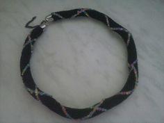 Crotchet rope