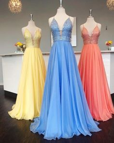 Product Description 1, If you have any question, please contact us below Email Address: abigailhu@outlook.com Orange Prom Dresses, Pretty Prom Dresses, A Line Prom Dresses, Homecoming Dresses, Cute Dresses, Bridesmaid Dresses, Orange Dress, Dress Prom, Elegant Prom Dresses