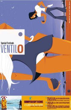 Ventilo #2003 : Special (F)estival(s)