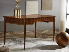 Interior HomeScapes offers the French Deco Desk by Modern History. Visit our online store to order your Modern History products today. Home Office Furniture, Fine Furniture, Custom Furniture, French Desk, Higher Design, Modern Desk, Modern History, French Country House, Entryway Tables