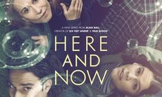 Ardan Movies: Here and Now (2018) HBO Series