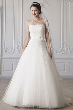 Brautkleid von Lilly - Hochzeitskleider