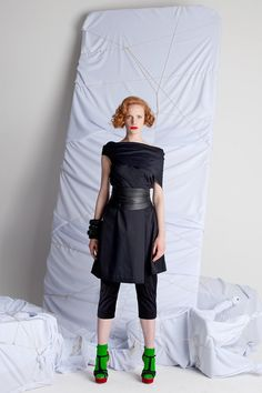 Cora Kempermann collectie 2013