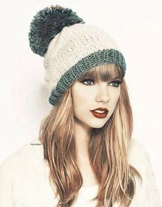 Taylor Swift << can't wait till my hair's long enough for this.