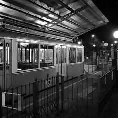 #Torino #Turin #urbansafari #Sassi #Dentera #seemycity #igerstorino #vanishingpoint #night #lights #shadows