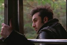 'Yeh Jawaani Hai Deewani' new stills: Check out Ranbir Kapoor's new bearded look