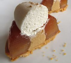 Pâtisserie Carette - Tarte tatin