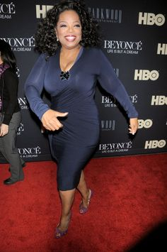 Forbes' Most Influential Celebrities: Oprah Winfrey, Steven Spielberg Top List
