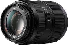 Panasonic Lumix telephoto 45-200mm-f4-5.6