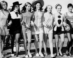 Aikamatka 1960-luvulle