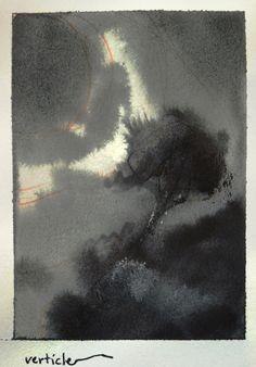 Nathan Fowkes Art: Sketchbook Studies