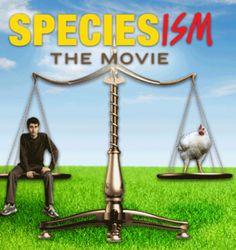 Speciesism The Movie - Coming Soon