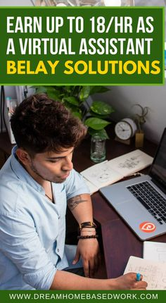 Belay Solutions hires Virtual Assistants to assist clients online with scheduling, freelance duties, appointment booking, etc. You can earn up to $18 per hour from the comfort of your home.  #virtualassistant #hiring Earn Money From Home, Earn Money Online, Make Money Blogging, Online Jobs, Way To Make Money, Money Fast, Money Tips, Home Based Work, Work From Home Tips