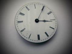 Antikes Uhrwerk -defekt an Bastler°°° rare clockwork