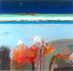 Archie Dunbar McIntosh - Winter Estuary