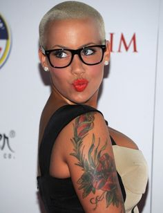 Amber Rose - called Kim Kardashian a 'homewrecker' -- then forgave her. Truce? #shessomean !