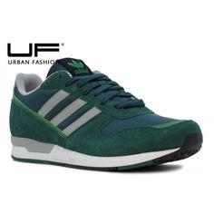 san francisco a1af6 6582b Adidas Maraton 88 Verde