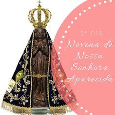 Hoje é o 5º dia da Novena de Nossa Senhora Aparecida. Vamos orar juntos? Preparamos para você um folder especial com a novena completa. Clique em http://3c0e24d.leadlovers.com/pagina-de-captura-novena-nsa e baixe o seu!  #lojasantoterco #maria #novena #nossasenhora #joias #acessorios #terço