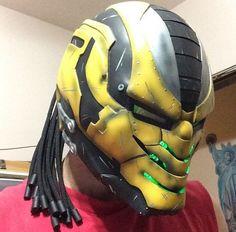 motorcycle helmet concept: