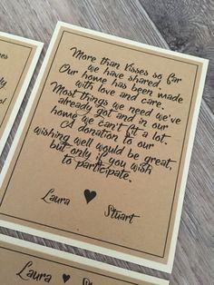 Wishing well Poems. Wedding Wordings, Wedding Planning. Wedding Poems More